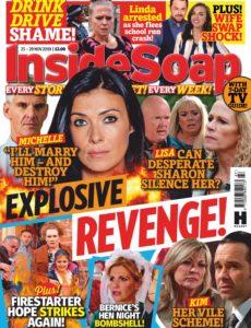 Inside Soap UK – 23 November 2019