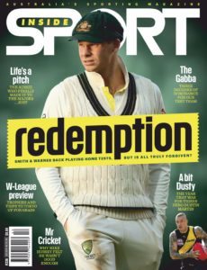 Inside Sport – December 2019
