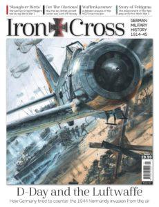 Iron Cross – Issue 1 – June 2019