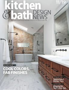 Kitchen & Bath Design News – November 2019