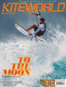 Kiteworld Magazine – December-January 2020