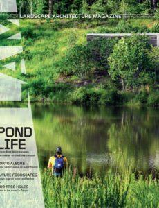 Landscape Architecture Magazine USA – December 2019