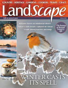 Landscape UK – January 2020