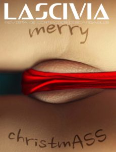 Lascivia Magazine – Diciembre 2014
