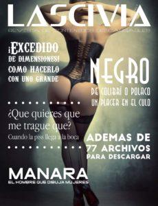 Lascivia Magazine – Mayo 2015