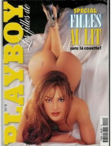Les Filles de Playboy France – March 2001