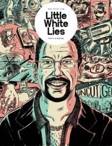 Little White Lies – November-December 2019