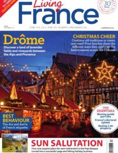 Living France – December 2019