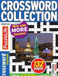 Lucky Seven Crossword Collection – November 2019