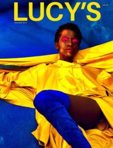 Lucy's Magazine – November 2019