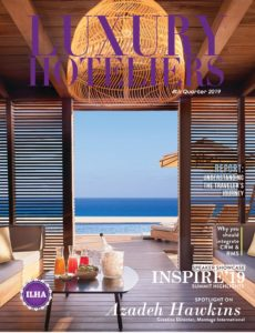 Luxury Hoteliers – No 4 2019