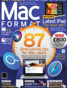 MacFormat UK – December 2019