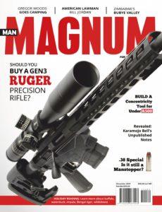 Man Magnum – December 2019