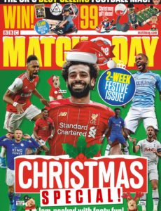 Match of the Day – 19 November 2019