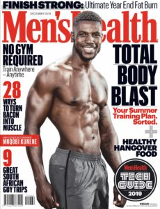 Men's Health South Africa – December 2019
