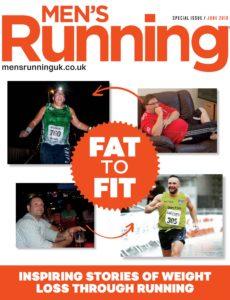 Men's Running UK – June 2019