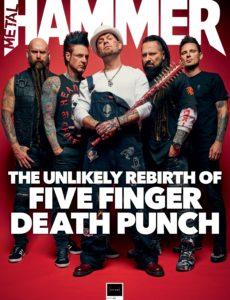 Metal Hammer UK – December 2019