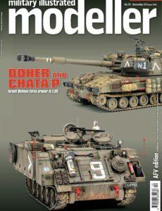 Military Illustrated Modeller – Issue 104 – December 2019