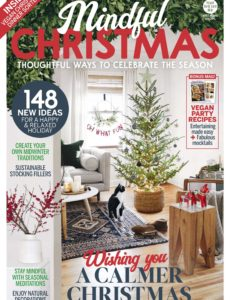 Mindful Christmas – October 2019