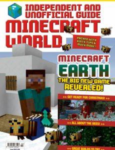 Minecraft World Magazine – Issue 59 , 2019