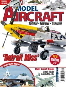 Model Aircraft – December 2019