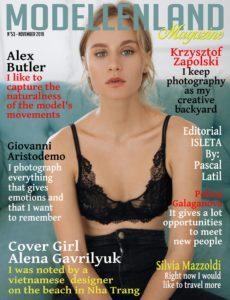 Modellenland Magazine – November 2019