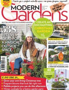 Modern Gardens – December 2019