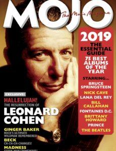 Mojo – January 2020