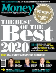 Money Australia – December 2019-January 2020