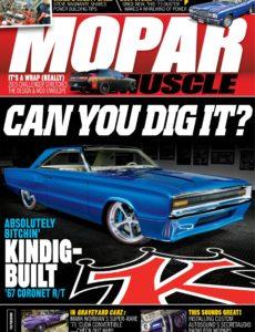 Mopar Muscle – February 2020