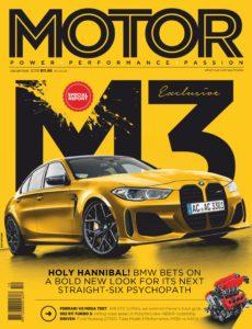 Motor Australia – December 2019