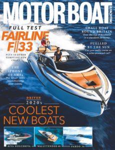 Motor Boat & Yachting – December 2019