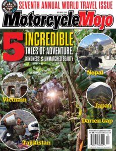Motorcycle Mojo – December 2019