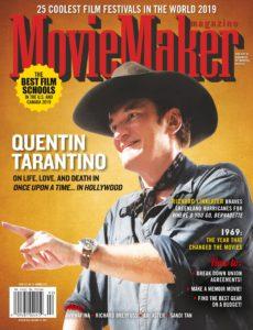 Moviemaker – Issue 132 – Summer 2019