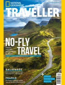National Geographic Traveller UK – December 2019