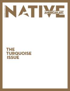 Native American Art – December-January 2020