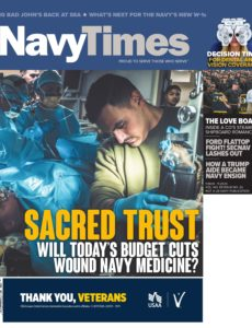 Navy Times – 11 November 2019