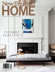 New England Home – November-December 2019