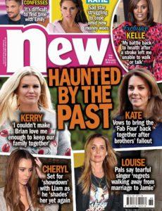 New! Magazine – 18 November 2019