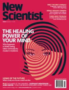 New Scientist – November 09, 2019