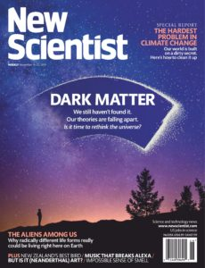 New Scientist – November 16, 2019