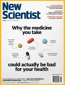 New Scientist – November 30, 2019