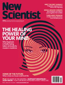 New Scientist Australian Edition – 09 November 2019