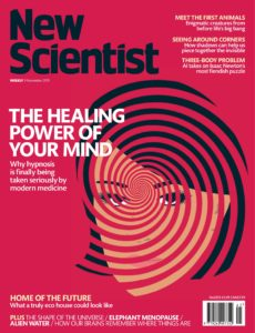 New Scientist International Edition – November 09, 2019