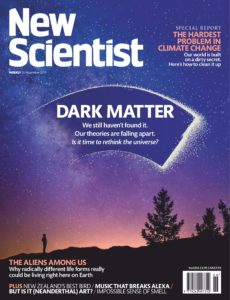 New Scientist International Edition – November 16, 2019