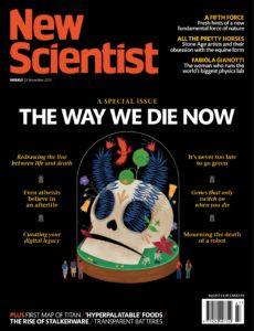 New Scientist International Edition – November 23, 2019