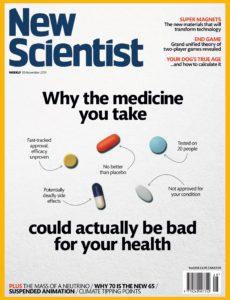 New Scientist International Edition – November 30, 2019