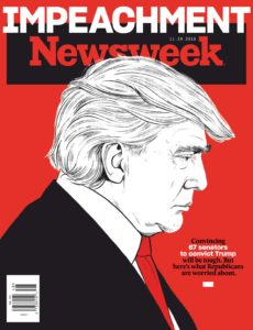 Newsweek USA – November 29, 2019