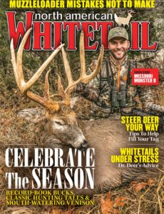 North American Whitetail – December 2019