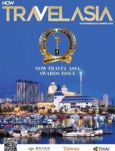 Now Travel Asia – November-December 2019